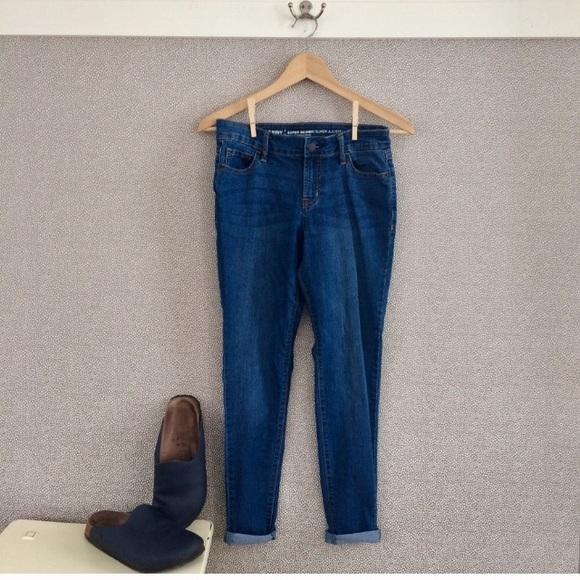 Old Navy Denim - 4 Old Navy Super Skinny Jeans